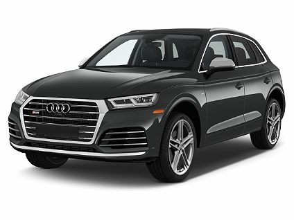 Audi SQ In Westwood MA WAAAFYJ - Audi westwood