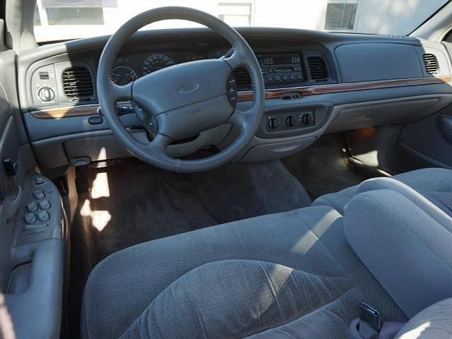 used 1997 ford crown victoria lx for sale in rockville ct 2falp74w7vx100319 used 1997 ford crown victoria lx for