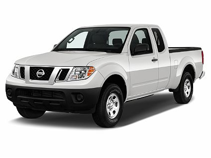 Exceptional Photo 1: White 2018 Nissan Frontier In Martinez GA Exterior View From Front  Driveru0027s Side