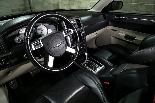 Used 2007 Chrysler 300 C Srt8 For Sale In Charlotte Nc 2c3la73w57h609064