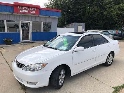 used 2006 toyota camry xle for sale in madison wi 4t1bf30k16u630259 used 2006 toyota camry xle for sale in