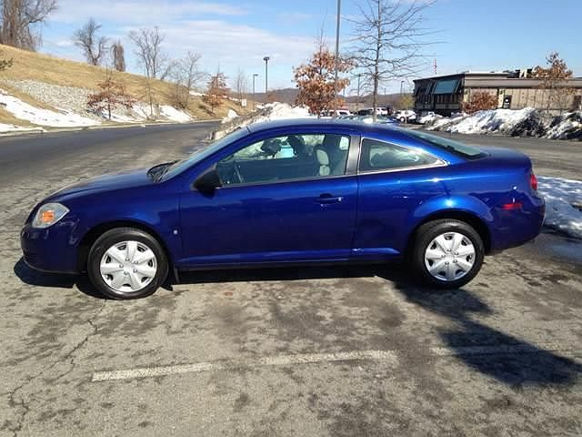 Used 2006 Chevrolet Cobalt Ls For Sale In Pound Ridge Ny 1g1ak15f867847584