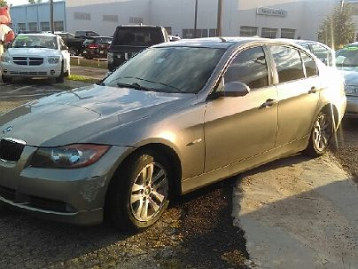 Photo 1:  2007 BMW 3 Series 328i in Oklahoma City, OK