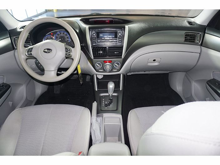 2013 Subaru Forester In Elgin Il Jf2shadc0dh433788