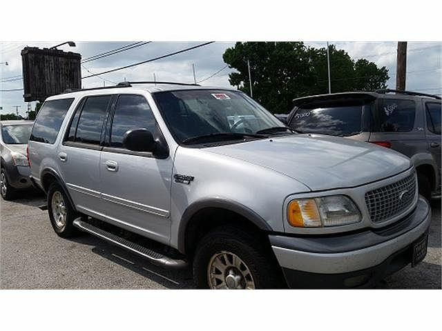 used 2002 ford expedition xlt for sale in tulsa ok 1fmpu16l32la37213 used 2002 ford expedition xlt for sale