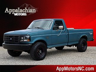 Used 1996 Ford F 150 For Sale Carstory