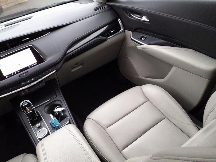 New 2020 Cadillac Xt4 Premium Luxury For Sale In Smithtown