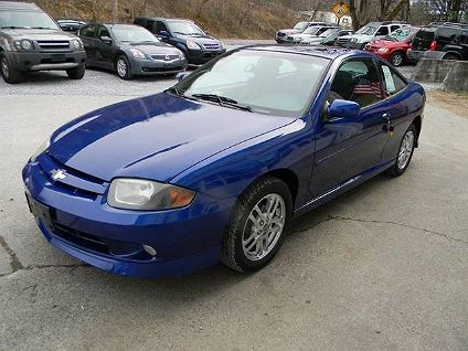 used 2003 chevrolet cavalier ls sport for sale in troutville va 1g1jh12f837379063 used 2003 chevrolet cavalier ls sport