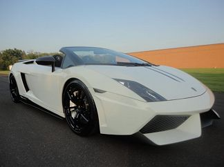 Used Lamborghini Gallardo For Sale Carstory