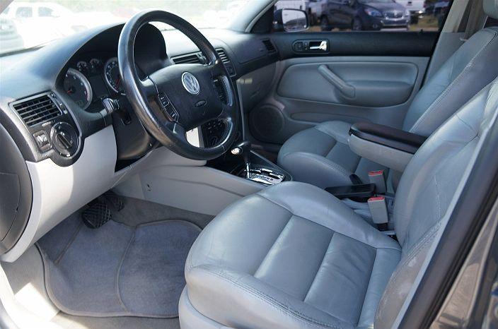 Used 2004 Volkswagen Jetta Gls For Sale In Broken Arrow Ok