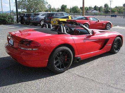 dodge viper el paso Used 2 Dodge Viper SRT2 for sale in El Paso, TX