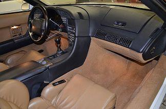 Used Chevrolet Corvette ZR1 For Sale near Carrollton, TX
