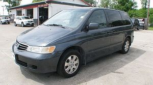 used 2004 honda odyssey ex for sale in coal valley il 5fnrl18974b103009 used 2004 honda odyssey ex for sale in