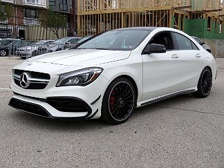 Mercedes Cla 45 Amg For Sale >> Used Mercedes Benz Cla 45 Amg For Sale Near Red Bank Nj