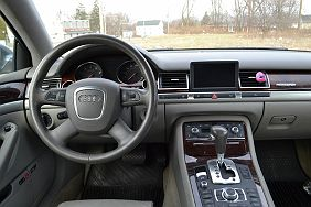 Audi A In New Windsor NY WAULVEN - 2007 audi a8