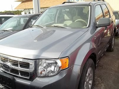 Photo 1: 2008 Ford Escape with  in Delavan, IL