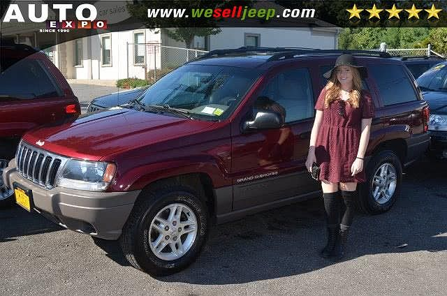 used 2003 jeep grand cherokee laredo for sale in huntington ny 1j4gw48s83c530286 used 2003 jeep grand cherokee laredo