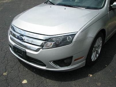 Photo 1:  2011 Ford Fusion SEL in Lancaster, SC