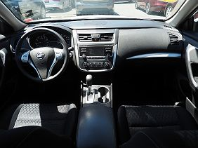 2017 Nissan Altima Interior >> Used 2017 Nissan Altima S For Sale In Bronx Ny
