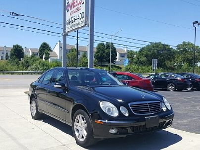 Photo 1:  2006 Mercedes-Benz E 350 in Columbus, OH