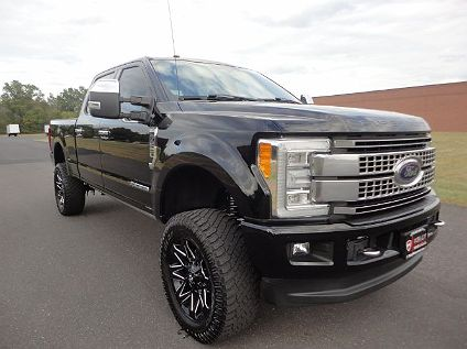 2017 Ford F 250 Platinum For Sale >> Used 2017 Ford F 250 Platinum Edition For Sale In Hatfield