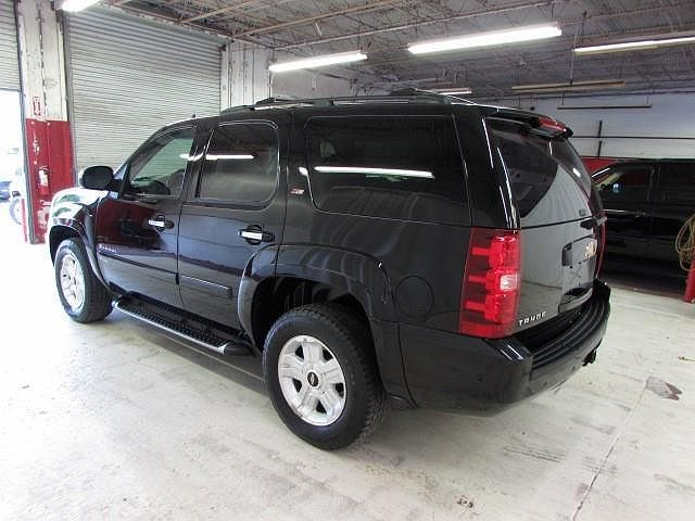 Used 2008 Chevrolet Tahoe Ltz For Sale In Houston Tx 1gnfc130x8r125184