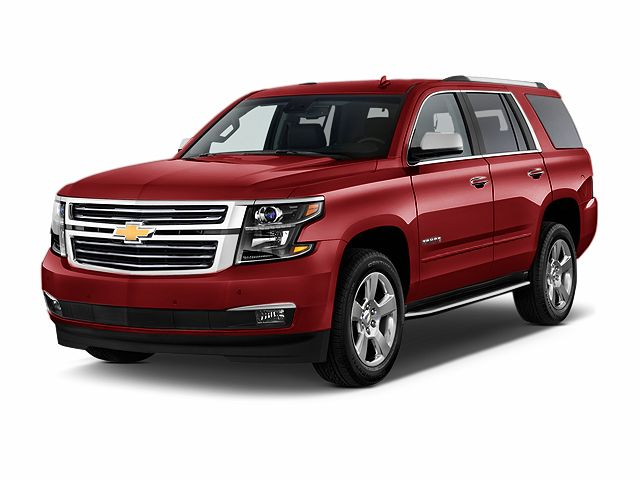 Photo 7: Red 2018 Chevrolet Tahoe In Orlando FL