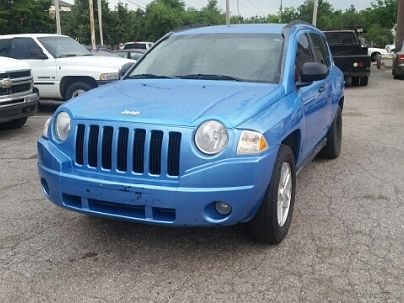 Photo 1:  2008 Jeep Compass Sport in Oklahoma City, OK