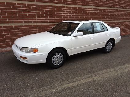 used 1996 toyota camry dx for sale in santa clara ca 4t1bg12k6tu797033 used 1996 toyota camry dx for sale in