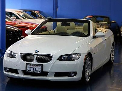 Photo 1:  2008 BMW 3 Series 328i in Roseville, CA