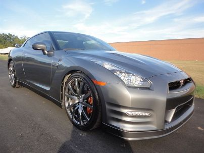 Photo 1: 2012 Nissan GT-R Premium with  in Hatfield, PA