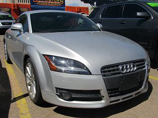Used Audi TT For Sale Near Albuquerque NM CarStory - Audi abq