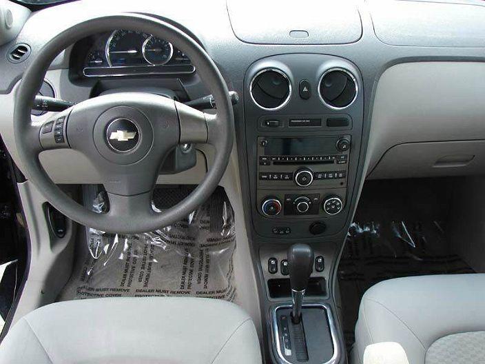 Used 2007 Chevrolet Hhr Ls For Sale In Santa Clara Ca