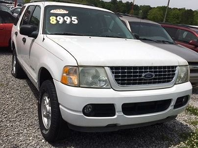 Photo 1: 2005 Ford Explorer XLT with  in Moody, AL