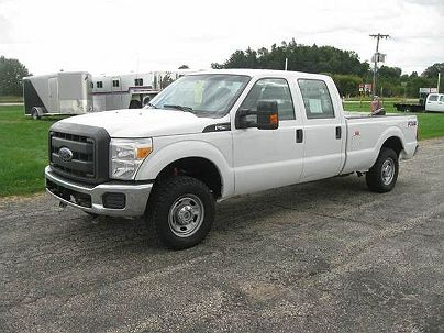 Photo 1:  2014 Ford F-250 XL in Bangor, WI