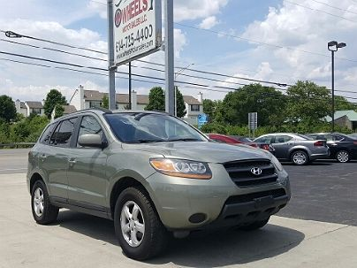 Photo 1:  2008 Hyundai Santa Fe GLS in Columbus, OH