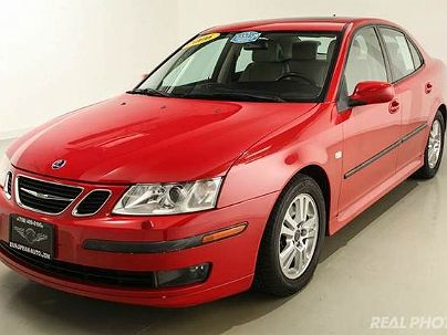 Photo 1:  2006 Saab 9-3 in Westchester, IL