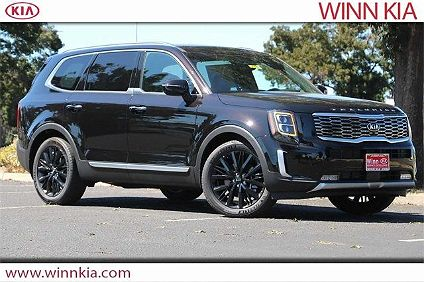 New 2020 Kia Telluride Sx For Sale In Newark Ca 5xyp5dhc4lg031837