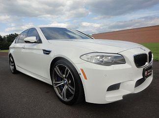 2013 BMW M5 For Sale >> Used Bmw M5 For Sale Near Hatfield Pa J D Power