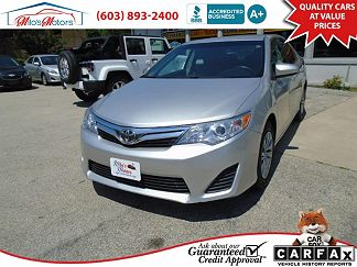 Toyota Salem Nh >> Used Toyota Camry Le Xse For Sale Near Salem Nh J D Power