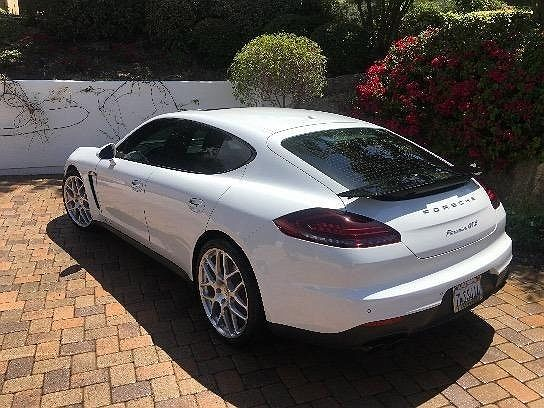 Used 2015 Porsche Panamera Gts For Sale In Omaha Ne Wp0af2a74fl080839