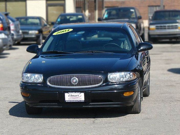 used 2004 buick lesabre custom for sale in santa clara ca 1g4hp52k444178336 used 2004 buick lesabre custom for sale