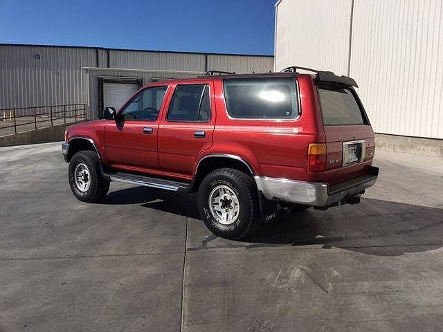 used 1995 toyota 4runner sr5 for sale in modesto ca jt3vn39w0s8081400 used 1995 toyota 4runner sr5 for sale
