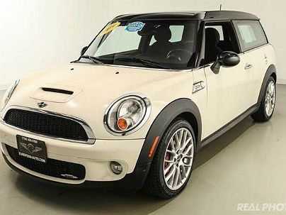 Photo 1:  2009 Mini Cooper Clubman John Cooper Works in Westchester, IL
