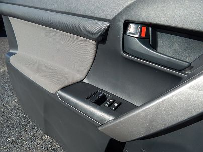 Photo 1: Magnetic Gray Metallic 2015 Scion tC in Bel Air, MD exterior view of driver's side