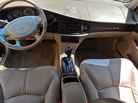 23+ 1998 Buick Regal Gs Interior