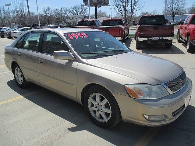 used 2000 toyota avalon xls for sale in des moines ia 4t1bf28b6yu077769 used 2000 toyota avalon xls for sale in