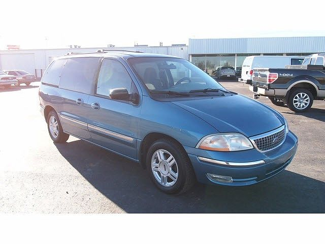 used 2001 ford windstar se for sale in chickasha ok 2fmza52491ba50621 used 2001 ford windstar se for sale in