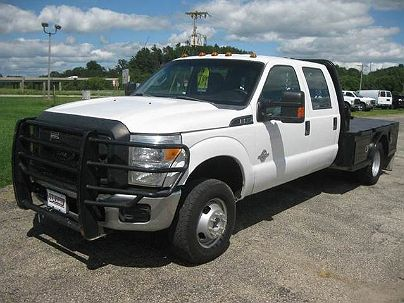 Photo 1:  2013 Ford F-350 XL in Bangor, WI