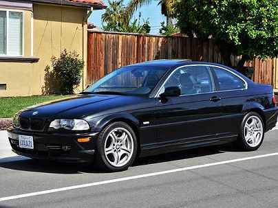 Photo 1:  2003 BMW 3 Series 330Ci in San Jose, CA